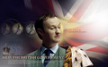 Mycroft - sherlock-on-bbc-one wallpaper