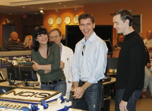 ncis 200th Epsidoe Celebration