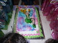 Nataly Birthday Cake