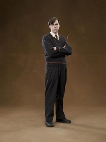 Neville promo pics