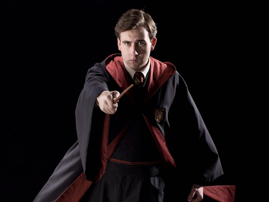 Who Neville Longbottom Neville-longbottom Photo