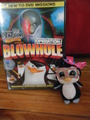 New Dr.Blowhole DVD! and real Jazzy!