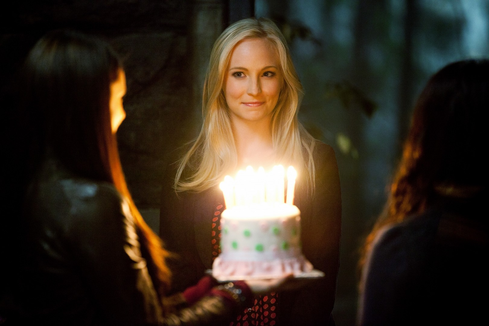 """New Stills From 3x11 """"Our Town""""♥"""
