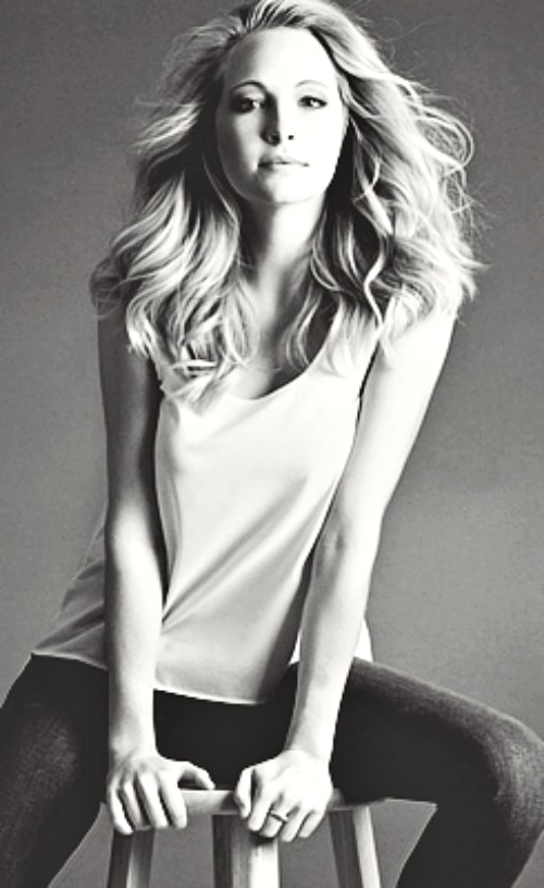 New outtake of Candice's photoshoot. [Unknown]