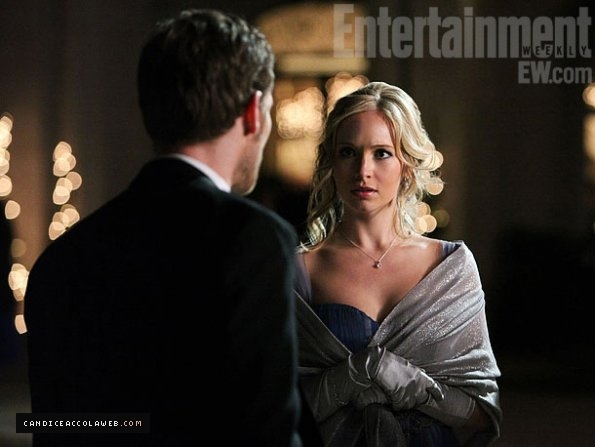 "New stills: 3x14 ""Dangerous Liaisons"" [+ BTS]"