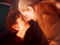 Odo & Kira - star-trek-deep-space-nine fan art