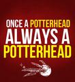Once A PotterHead, Always A PotterHead