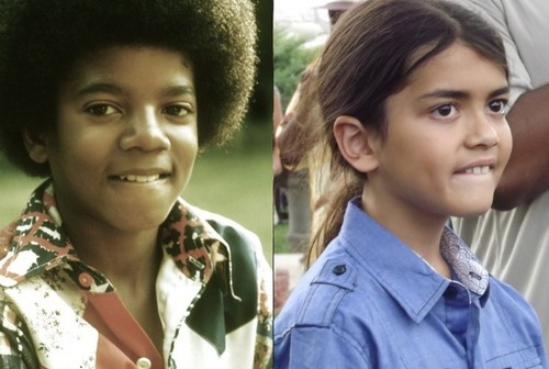 PLEASE BECOME A FAN OF BLANKET JACKSON ON FANPOP NEED TO REACH 1,000 FANS
