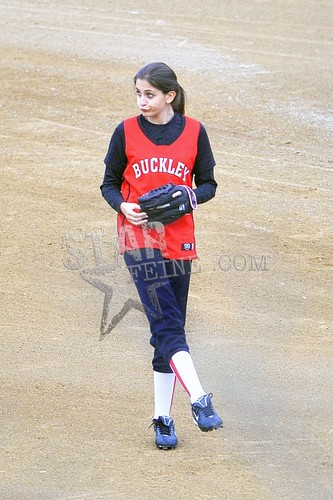 Paris Jackson 11th Janurary 2012