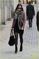 Pippa Middleton: Fashion Forward in London!
