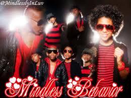 Princeton (mindless behavior)