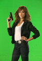 Production Photos - Jessica Alba