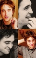 R stands for Robert Thomas Pattinson<3 - robert-pattinson fan art