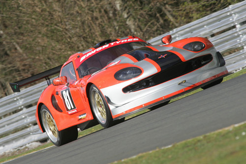RACING CAR - sports-cars Photo
