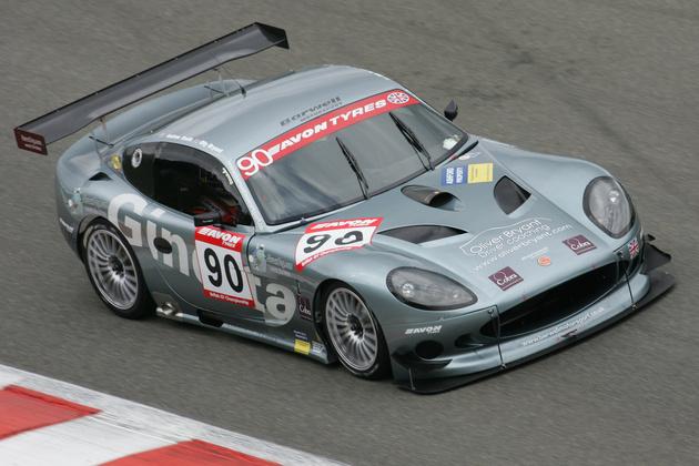 motor racing sport