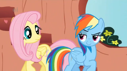 My Little Pony Friendship is Magic images Rainbow Dash and ...