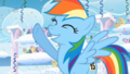 Rainbow Dash - rainbow-dash screencap