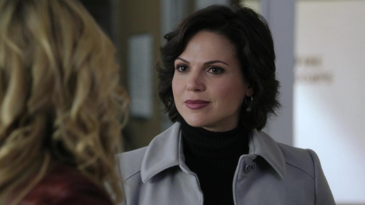 The Evil Queenregina Mills Images Regina Mills 1x08 Desperate