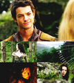 Richard/Kahlan ღ - richard-and-kahlan fan art