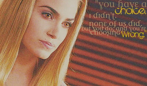 Rosalie Eclipse Quote