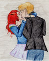 Rose and Scorpius - rose-and-scorpius fan art