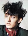 Rowland S. Howard - the-70s photo