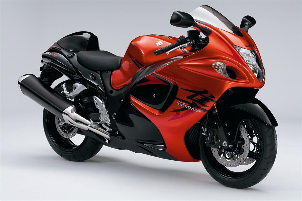 SUZUKI GSX 1300 R HAYABUSA - Motorcycles Photo (28237752) - Fanpop