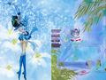 sailor-mercury - Sailor Mercury Wallpaper wallpaper