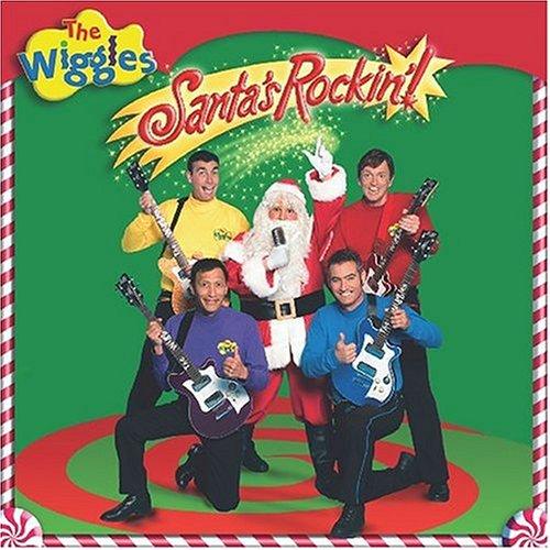 Santa's Rockn'