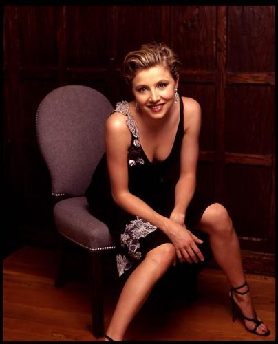 Sarah Chalke