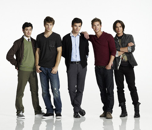 Season 3 - Promotional