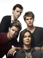 Season 3 - Promotional  - pretty-little-liars-tv-show photo