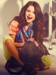Selena!!