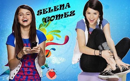 Selly Gomez wallpaper!