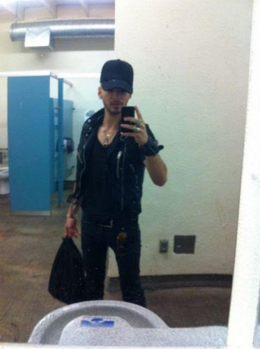Sexy Bill Kaulitz