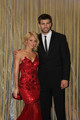 "Shakira & Gerard Pique - ""FIFA Ballon d'Or 2011"" - (January 9, 2012)"