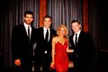 "Pique, Vidic, Shakira & Rooney - ""FIFA Ballon d'Or 2011"" - (January 9, 2012) - shakira photo"