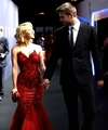 "Shakira & Gerard Pique - ""FIFA Ballon d'Or 2011"" - (January 9, 2012) - shakira photo"