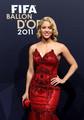 """Shakira - """"FIFA Ballon d'Or 2011"""" - (January 9, 2012) - shakira photo"""