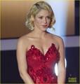 Shakira: FIFA Ballon d'Or Gala With Gerard Pique! - shakira photo