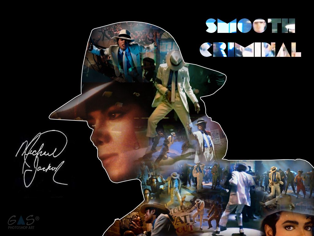 Smooth Criminal wallpaper