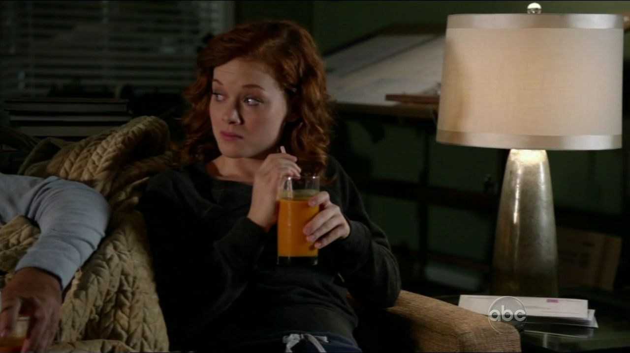 suburgatory season 1 episode 19 coke and popcorn