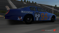 The Alpha and Omega NASCAR