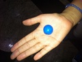 The Blue Bubble Gum :D