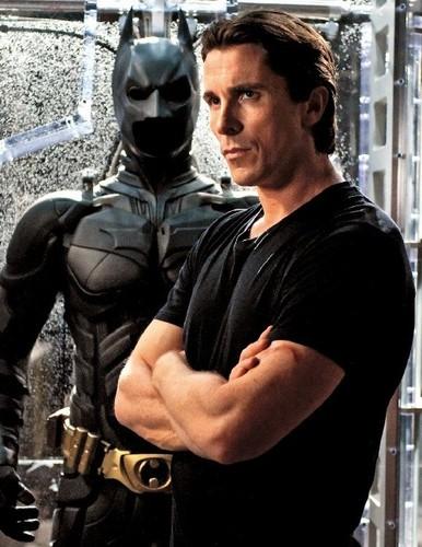 The Dark Knight Rises  - christian-bale Photo