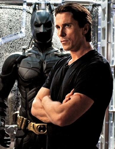 The Dark Knight Rises  wallpaper in The Christian Bale Club