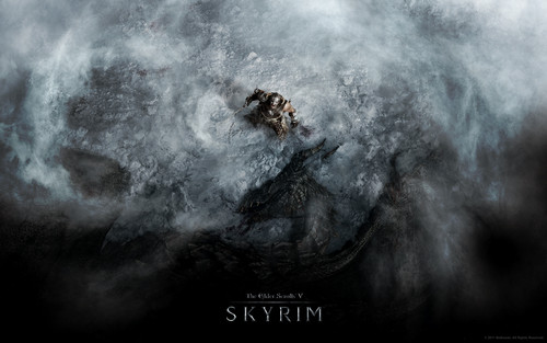 Elder Scrolls V : Skyrim wallpaper called The Elder Scrolls V: Skyrim