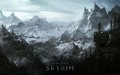 The Elder Scrolls V: Skyrim - elder-scrolls-v-skyrim wallpaper