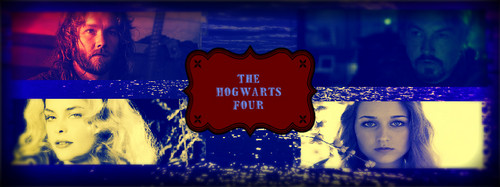 The Hogwarts Four