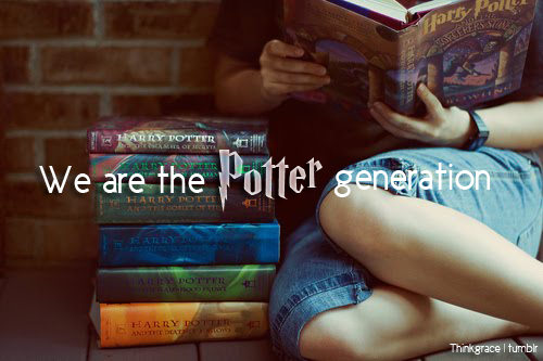 The Potter Generation